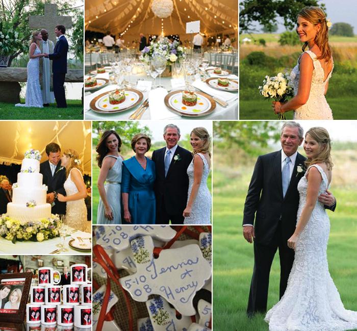 A White House Wedding
