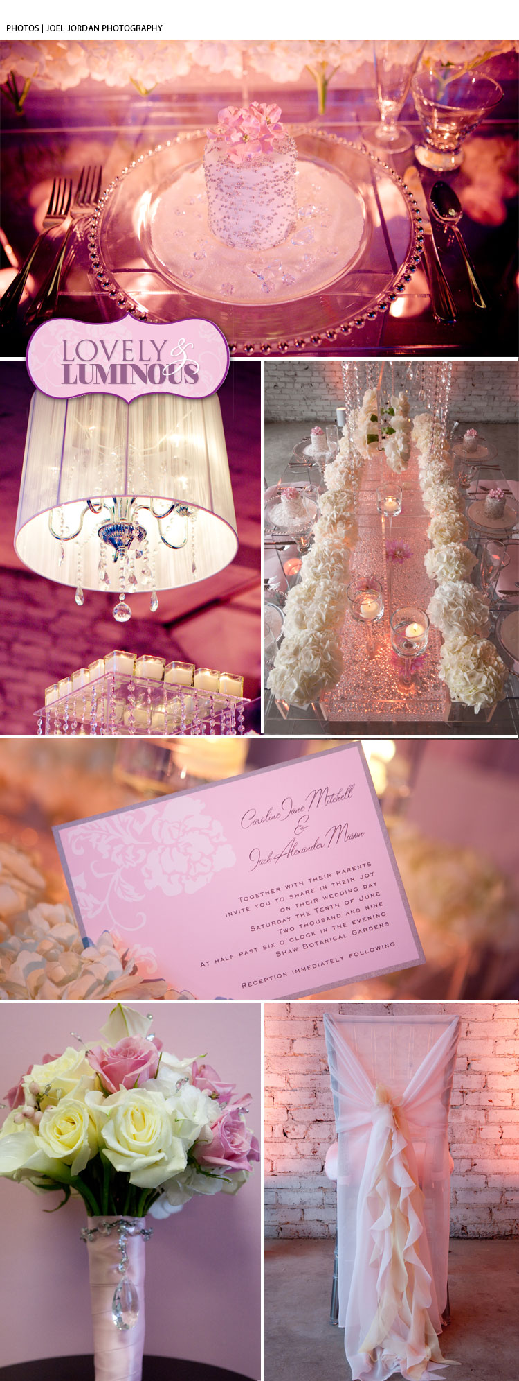 Oklahoma wedding planner Rebecca Thai of Little Surprises Design