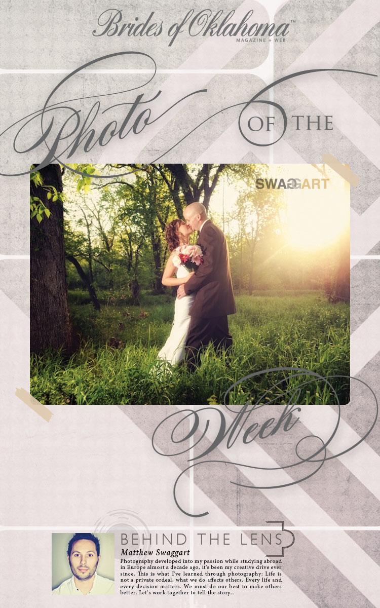 Oklahoma wedding photography - Swaggart Photography