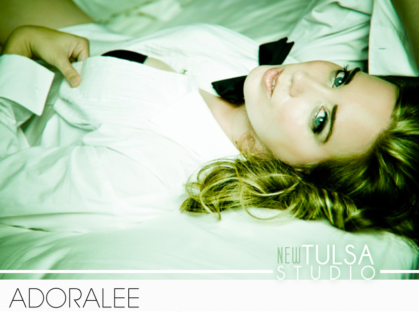 Oklahoma boudoir photography AdoraLee Boudoir Studio in Norman and Tulsa