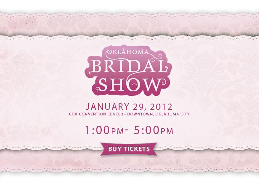 OKBride bridal show