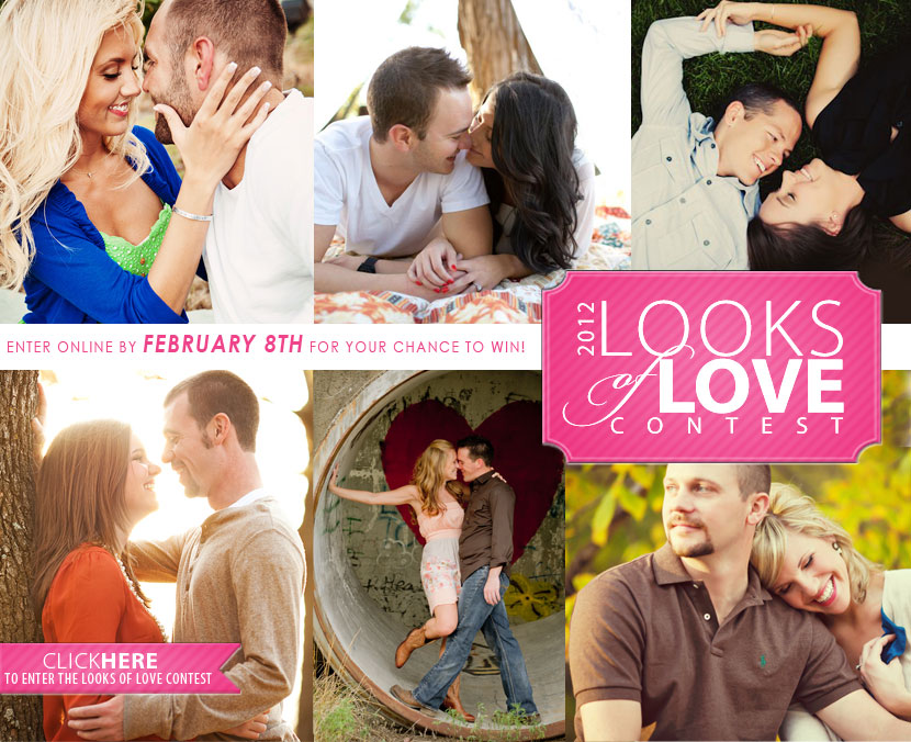 Brides of Oklahoma 4th Annual Looks of Love Contest