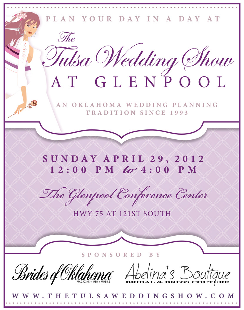 Glenpool Wedding Show