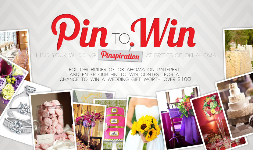 BOO Pinterest Contest