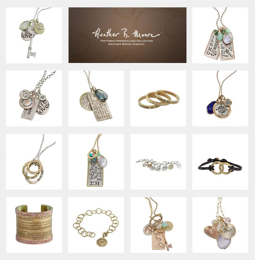 Heather Moore Jewelry Style Guru Fashion Glitz