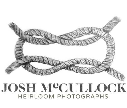 Josh McCullock Photography - Oklahoma Wedding Photography