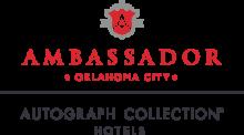 Ambassador Hotel Oklahoma City, Autograph Collection - Oklahoma Wedding Accommodations