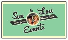 Sue & Lou Events - Oklahoma Wedding Wedding Planner