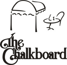 The Chalkboard - Oklahoma Wedding Catering