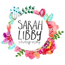 Sarah Libby Photography - Oklahoma Wedding Photography