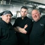 Headshot Culinary Team