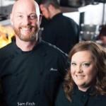 Headshot Catering Team