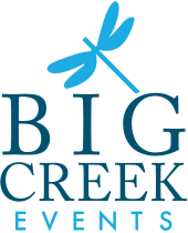 Big Creek Events - Oklahoma Wedding Venues