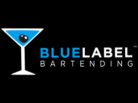 Blue Label Bartending Catering