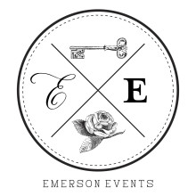 Emerson Events Floral, Wedding Planner