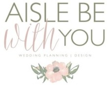 Aisle Be With You - Oklahoma Wedding Wedding Planner