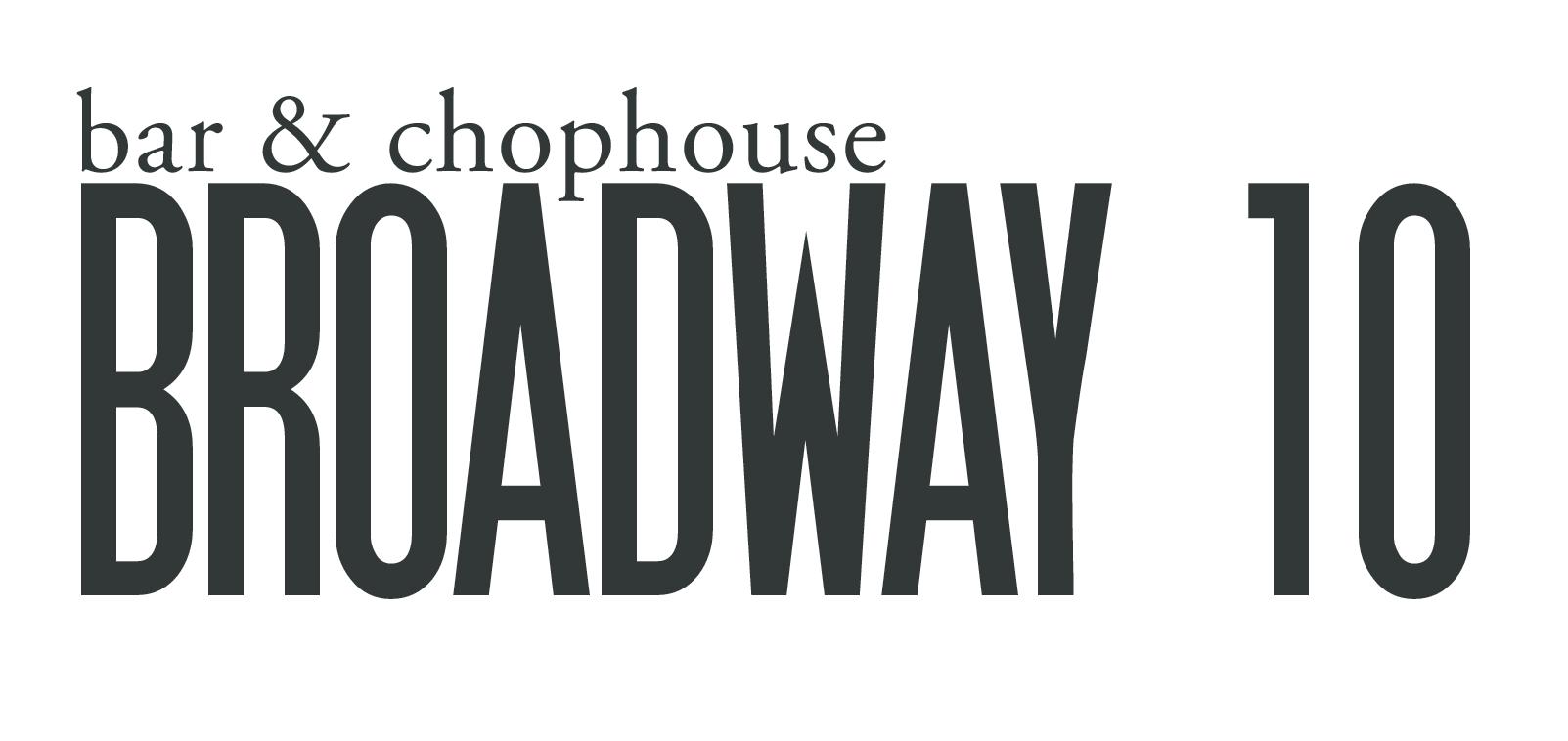 Broadway 10 - Oklahoma Wedding Rehearsal Dinner