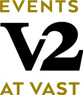 V2 Events at Vast - Oklahoma Wedding Venues