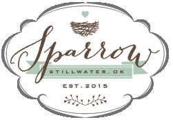 Sparrow - Oklahoma Wedding Venues