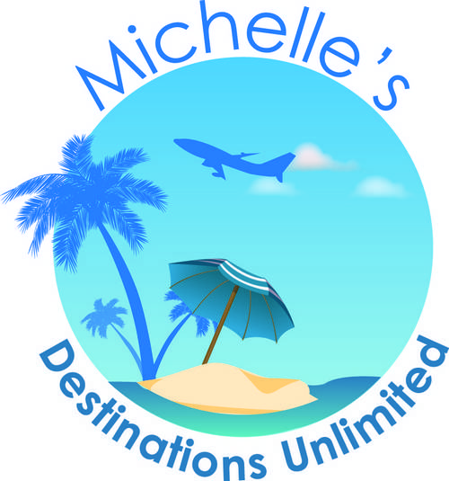 Michelle's Destinations - Oklahoma