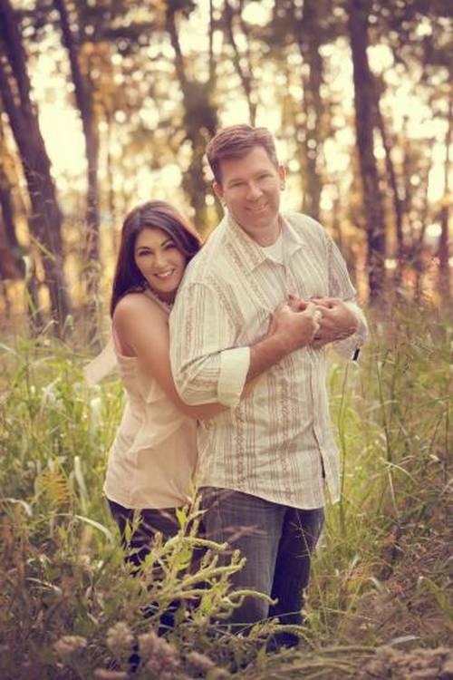 Headshot Sarah & Rick