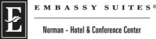 Embassy Suites Norman Hotel and Conference Center - Oklahoma Wedding Accommodations