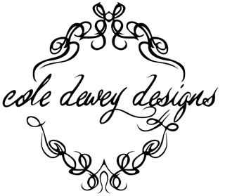 Cole Dewey Designs - Oklahoma