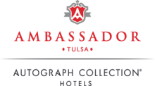 Ambassador Hotel Tulsa, Autograph Collection - Oklahoma Wedding Accommodations