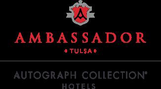 Ambassador Hotel Tulsa, Autograph Collection - Oklahoma Wedding Venues