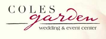 Coles Garden Wedding and Event Center - Oklahoma Wedding Venues