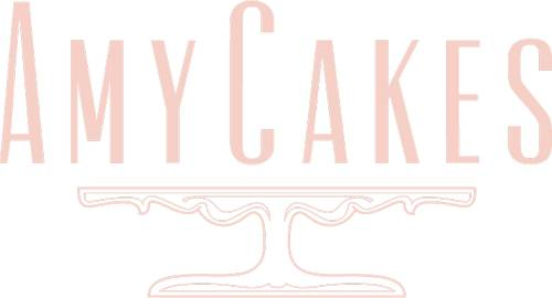 Amy Cakes - Oklahoma Wedding Cakes