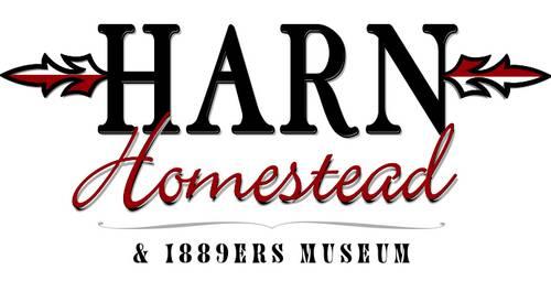 Harn Homestead - Oklahoma