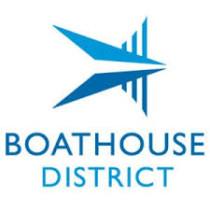 OKC Boathouse District - Oklahoma Wedding Venues