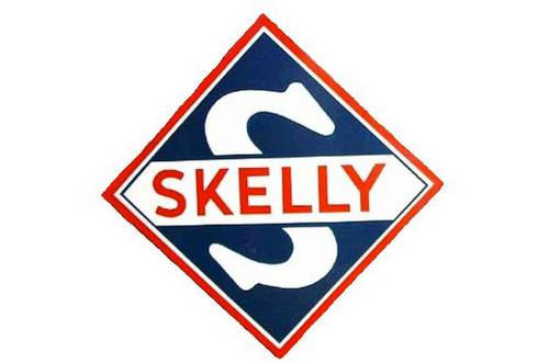 Skelly Lodge - Oklahoma