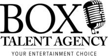 Box Talent Agency - Oklahoma Wedding Entertainment